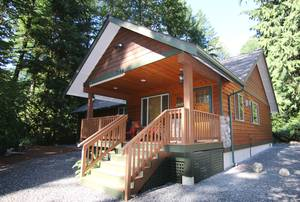 Real estate - Open House in GLACIER,WA